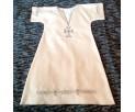Christening  dress for baby