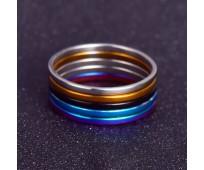 браслеты, чокеры, кольца