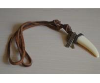 """Necklace """"Wild West"""""""
