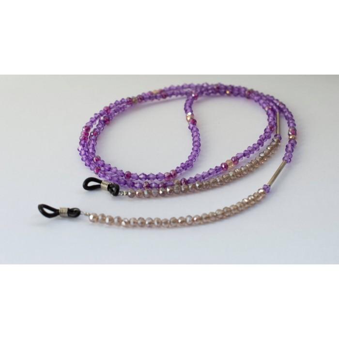 purple chain