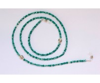 Glass chain