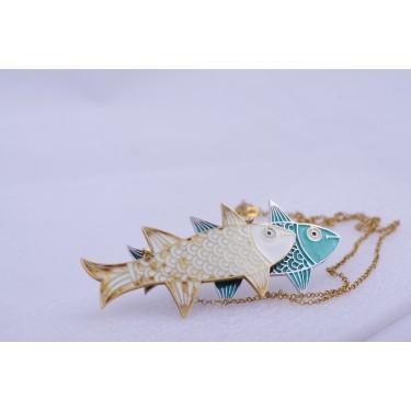 Pendant fish